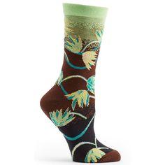 ozone design womens four elements earth sock – Ozone Design Inc