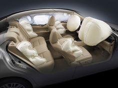 Znalezione obrazy dla zapytania airbag car