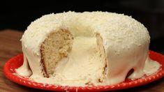 10 bolos da novela A Dona do Pedaço para fazer em casa! New Recipes, Cake Recipes, Cooking Recipes, Twix Chocolate, Brownie Cupcakes, Sweet Cakes, Churros, Sweet And Salty, Homemade Cakes