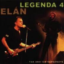 #Elan #Legenda4 #ZeMiJeLuto