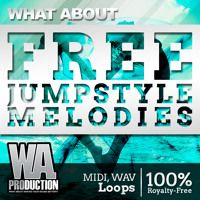 Free Hardstyle / Jumpstyle Melodies [130+ WAV & MIDI Melody Loops] by W. A. Production® on SoundCloud