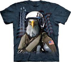 American Ts