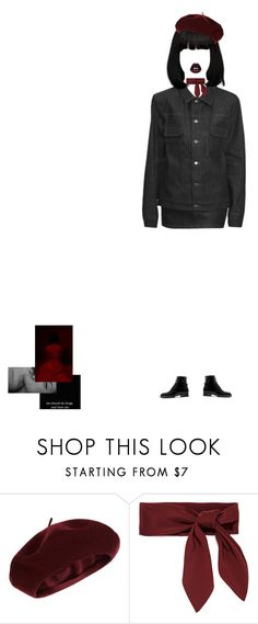 """""""Untitled #496"""" by maryisnotmyname ❤ liked on Polyvore featuring Accessorize and Chloé"""