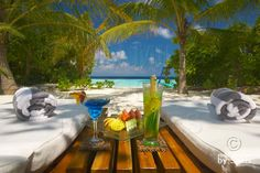 Lily Beach Maldives All Inclusive | Lily Beach Maldives Resort and Spa Complete Review - Maldives Dreamy ...