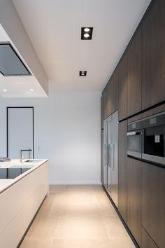 Kleuren keuken en vloer