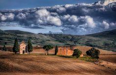 La Toscana: Las 7 mejores rutas fotograficas de la Toscana