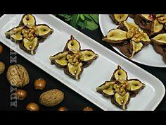 Fursecuri cu nuca si dulceata | Adygio Kitchen - YouTube