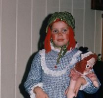 '70s Nostalgia: Adorably Awkward Halloween Costumes from our Childhoods [Photos] www.ct.mommypoppins.com