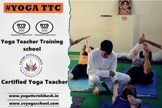 Next : 16 July to 12 August 2018 Yoga Teacher Training Course, Training School, Rishikesh Yoga, Training Courses, Foundation, Meditation, Zen