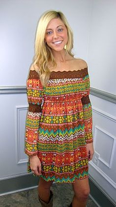 I probably am going to buy this dressw to wear with my boots.. just  possibly cannot live without this dress