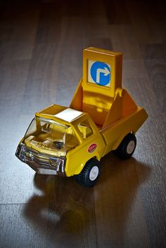 Pin By Phil Gibbs On Tonka Mini Series Old Toys Toys