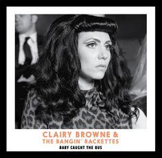 Hair (Clairy Browne) listen up!