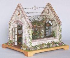 DOLL HOUSES TO DREAM (p. 2)   Decorating your home is facilisimo.com: