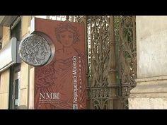 Ξενάγηση στο Νομισματικό Μουσείο