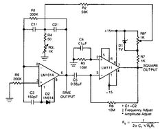 Circuit Diagram 4U: Line Follower Robotic With Quad Op-Amp