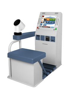 Health screening kiosks turn to digital signage | DigitalSignageToday.com