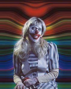 Cindy Sherman Clowns | cindy-sherman-clowns-series.jpg