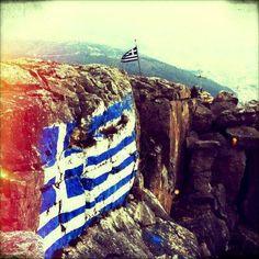 Corfu Greece, Athens Greece, Greek Flag, Places In Greece, Greek Beauty, Chios, Greek Culture, Southern Europe, Thessaloniki