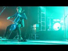 """OneRepublic -- Apologize (live in HD)     """"OMG... The intro to this song is so Beautiful..!!!"""" Love Brent Michael Kutzle... The cello solo gives me goosebumps every single time..! He is Amazing..!!! LOVE THIS SONG.!!! <3 <3 <3 *:))"""