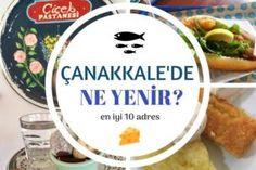 çanakkale'de ne yenir Hafiz, Peta, Tart, Food And Drink, Amigurumi, Bakken, Cake, Tarts, Pie