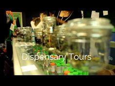 """So Mile High"" Denver Marijuana Tours"