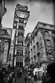 Elevador da Santa.Justa Lisbon - Szukaj w Google Gustave Eiffel, Times Square, Multi Story Building, Tower, Street View, Travel, Google, Lisbon, Elevator