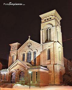 first congressional church saginaw