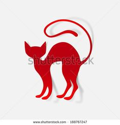 1000 images about cats logo on pinterest cat tattoos cat silhouette and black cats. Black Bedroom Furniture Sets. Home Design Ideas