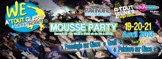 Dans la cadre du festival A'tout jeunes 2013 la patinoire de Dunkerque organise le Weekend A'TOUT GLISSE 2013  Au programme Freestyle / soirée mousse / et peinture sur glace #atj13 #dunkerque #patinoire #toutspray