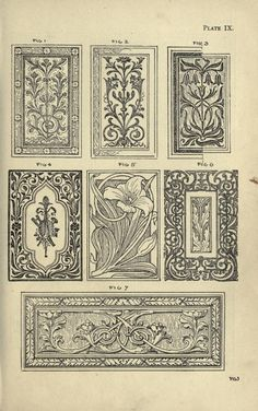 Theory and practice of design, and advanced tex...1894  (LINK=>DOWNLOAD IMAGE AND FREE DOWNLOAD FULL BOOK; PUBLIC DOMAIN)