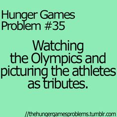Hunger Games Problems - Page 6 of 10