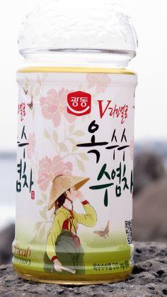 126 Best Korean Packaging Images Packaging Korean Food Korean