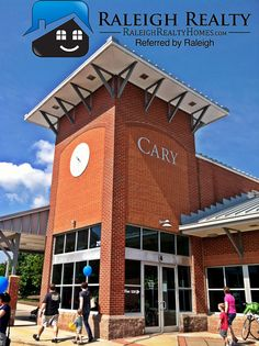 Cary, NC Homes for Sale and Real Estate by Raleigh Realty. Check available houses in Cary!