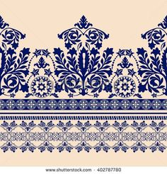 Find Seamless Damask Pattern Classic Wallpaper Background stock images in HD and millions of other royalty-free stock photos, illustrations and vectors in the Shutterstock collection. Background Vintage, Textured Background, Boarder Designs, Pattern Designs, Henna Drawings, Framed Letters, Classic Wallpaper, Craft Images, Blue Pottery