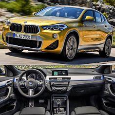BMW X2: SUV rumo ao Brasil O Salão de Detroit nos Estados Unidos servirá de plataforma para o lançamento mundial do novo BMW X2 o mais novo integrante da família BMW X e que tem lançamento no Brasil confirmado para o primeiro semestre de Denominado como um Sport Activity Coupé (SAC) da Família X traz design inspirado no DNA dos cupês clássicos da marca em especial o BMW 2000 CS e o 3.0 CSL reforçando suas linhas esportivas e urbanas. O modelo conta com motores TwinPower Turbo de quatro…