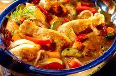 Chicken Chipotle Stew