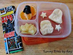 Pbj, chips, clementine