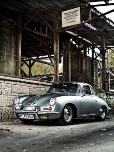 1963 Porsche 356B 1600 Super 90 Coupe | T6 Style | Luxury Sports Car