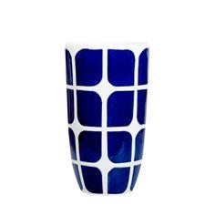 Wazon ceramiczny Squera'