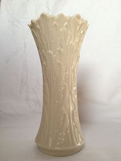 Beautiful Lenox Wentworth Vase My Grandmother Owns Maybe Someday It Will Be Mine Stuff To
