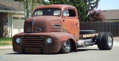 coe truck restored - Google Search