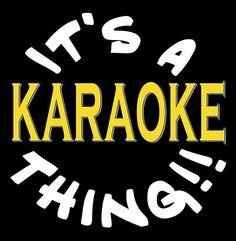 Jody's karaoke business
