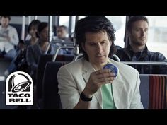 Get With The Times | 2014 Taco Bell® Breakfast Commercial