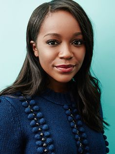 'What's In Your Salad?' Is the Question. Aja Naomi King Has the Answers http://stylenews.peoplestylewatch.com/2016/04/27/whats-in-your-salad-aja-naomi-king/