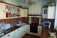 Kuchyňská linka masiv 030776 -