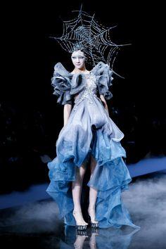 Mao Geping - Mercedes-Benz China Fashion Week S/S 2016