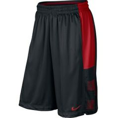 baggy basketball shorts