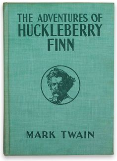 The Adventures of Huckleberry Finn by Mark Twain. Sometimes, at odd moments, I'll think of the Royal Nonesuch.