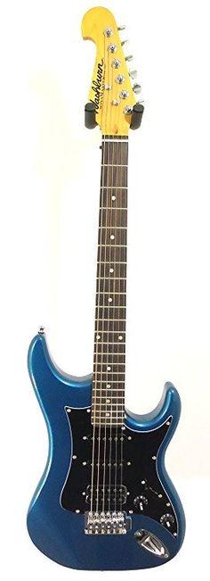 Washburn S2H Sonamaster Series Electric Guitar – YIN YANG MUSIC