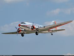 February 10, 1944 - American Airlines Flight 2, a DC-3 routing Little Rock, Arkansas-Memphis crashed into the Mississippi River about 18.1 miles (29.1 km) from Memphis International Airport. All 24 occupants on board (21 passengers and 3 crew members) were killed; 11 of the fatalities were members of the armed services. The cause of the crash was never determined.